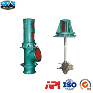 ZLH Series Vertical Axial Flow Pump