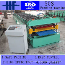 2015 New and Advanced Panel Roll Forming Machine