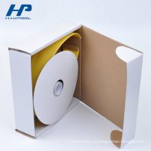 Pappschachtel-Weiß-Wellpappen-Kasten der hohen Qualität