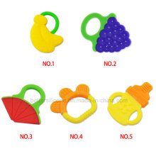 Alimento Grade Silicone Baby Teether