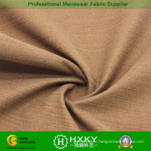 75D Flocked Coating with Twill Polyester Fabric for Quilted Jacket