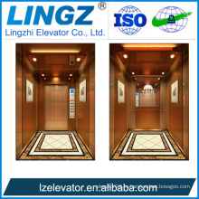 Пассажирский лифт люкс