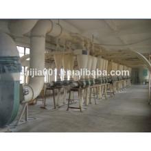 Farine de gluten au blé Exportation, Origine Chine