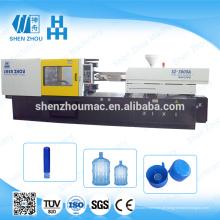 95ton-750ton máquina de moldagem por injeção / prefrom / cesta / bucket / pvc pipe / todos os tipos de plástico moldig máquina /