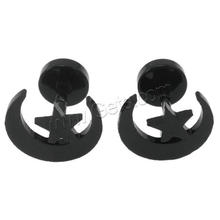 Gets.com stainless steel body piercing led