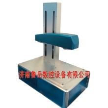 Mini máquina de marcação a laser de fibra adequada