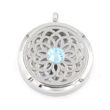 Завод Оптовая продажа на заказ маслом Диффузное Pendand медальон для ожерелье ювелирные изделия