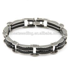 Bracelet mode bracelet punk fait des bracelets à main