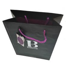 Color Paper Bag Shopping Gift Bag