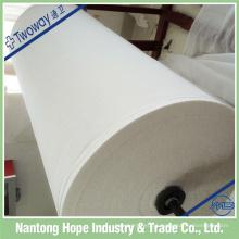 100% algodão hot-venda jumbo pedaço de gaze rolos