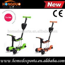 Niños 4 en 1 Mini Scooter