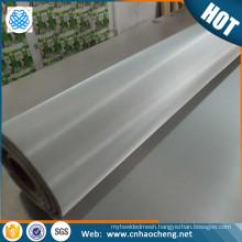 High temperature resistance 60 80 100 mesh Inconel 601 625 wire mesh