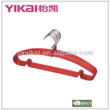 Top sale PVC coated metal hanger