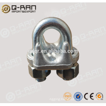 Cable Grip/Rigging Products Drop Forged Galvanized Cable Grip