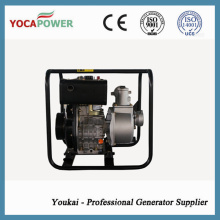 Stable Performance 3inch High Lift Diesel Engine Water Pump