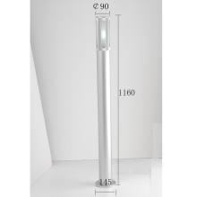 De Buena Calidad Lámpara de pie de jardín alto E27