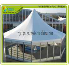 PVC Tarpaulin Fabric for Tents