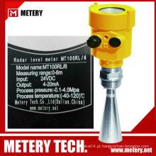 Transmissor de nível de radar inteligente De METERY TECH.