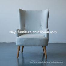 Modern design reception coffee shop chair XYD251