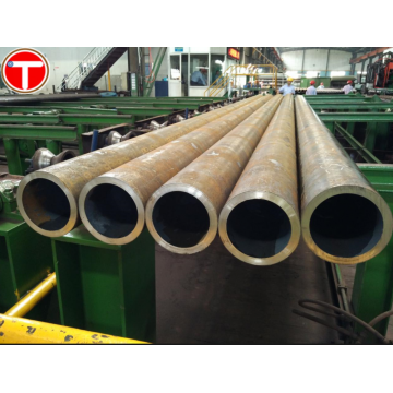 100CR6 GR15 STEEL ALLOY PIPE FOR ROLLER BEARINGS