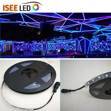 Décoration de plafond disco RGB LED bande flexible