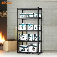 Topeasy Industry light duty boltless shelf / supermarket rack