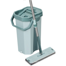 Hot Sale Household Product Easy Use Spin Mop and Bucket 360 Magic Mop