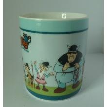 Keramik Kaffeetasse