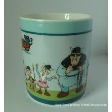 Coupe de café en céramique