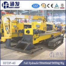Ensemble de forage directionnel horizontal Hfdp-40