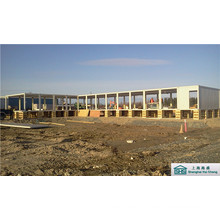 Ready Made Expandable Offshore Accommodation Container (shs-fp-accommodation046)