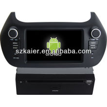 Auto-DVD-Player für Android-System Fiat Fiorino