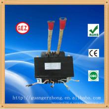 Transformador de 230v 24v 10a