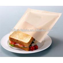 Großhandel billig wiederverwendbare Non Stick Toaster Bag