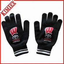 Мужская зимняя спортивная перчатка
