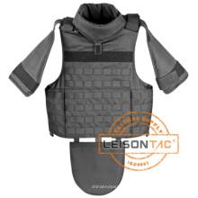 Vest militar tático com padrão ISO ZZBX-42