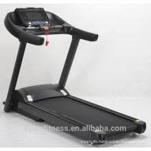 10.1-inch Wifi touch screen home motorized treadmill