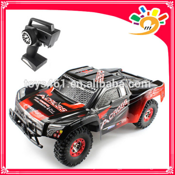 WLtoys 12423 1/12 Full Scale 2.4GHz Climbing Buggy avec Bright Light 4wd truck modèle