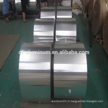 Bonne qualité!!! Lamination Use Aluminium Foil