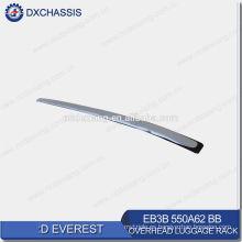 Estante de equipaje Everest genuino EB3B 550A62 BB