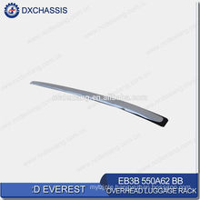 Genuine Everest Overhead Luggage Rack EB3B 550A62 BB