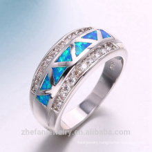 Factory price zircon rings manufactured in China