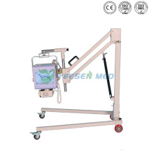 Ysx040-a Medical 4kw Portable Veterinary X-ray Equipment