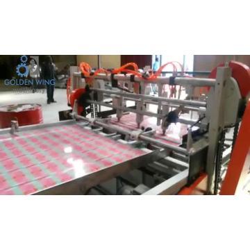 Máquinas automáticas de corte de folha-de-flandres para fabricação de corpos de latas