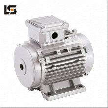 Aluminum die casting ADC12 vertical motor housing aluminum frame motor housing