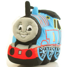 Plush Train Toy