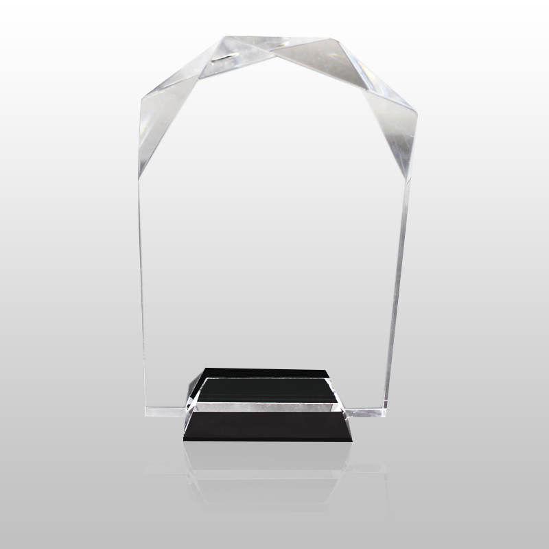 Personlised engraved promotional awards trophies