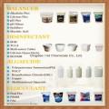 Aluminium Sulphate/Aluminium Sulfate CAS 10043-01-3