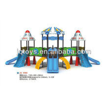 Kids Amusement Park Playground Equipment
