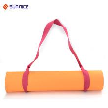 Профессиональный носить слинг ремень для йоги коврик